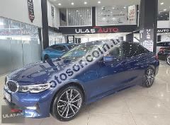 BMW 3 Serisi 320i First Edition Sport Line 170HP