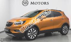 Opel Mokka X 1.6 Cdti Start&Stop Excellence 136HP