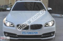 BMW 5 Serisi 525d Xdrive Executive M Sport 218HP 4x4
