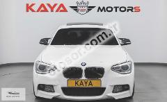BMW 1 Serisi 118i M Plus 170HP