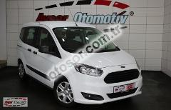 Ford Tourneo Courier Journey 1.6 Tdci M1 Trend 95HP