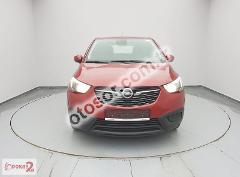 Opel Crossland X 1.2 Turbo Enjoy 130HP