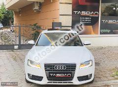 Audi A5 Sportback 2.0 Tfsi Quattro S-Tronic 211HP 4x4
