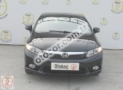 Honda Civic Sedan 1.6 i-VTEC Premium 125HP