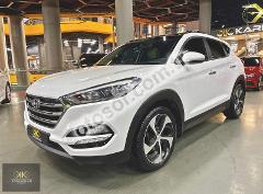 Hyundai Tucson 1.6 T-GDI 4x2 Elite Dct 177HP