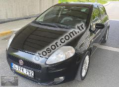 Fiat Punto Grande 1.4 Fire Fun 77HP 5 Kapi
