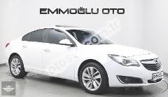 Opel Insignia 1.4 Turbo Start&Stop Edition Elegance 140HP