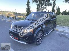Land Rover Range Rover Sport 3.6 Tdv8 Hse Plus 272HP 4x4