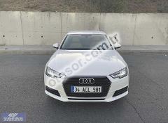 Audi A4 Sedan 2.0 Tdi Dynamic S-Tronic 190HP