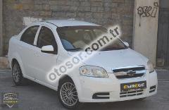 Chevrolet Aveo 1.2 Se 72HP