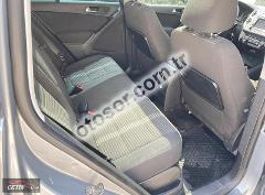 Volkswagen Tiguan 1.4 Tsi 4x4 Fun&Function 150HP