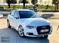 Audi A3 Sportback 30 Tdi Sport S-Tronic 116HP