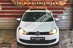 Volkswagen Golf 1.6 Tdi Trendline Dsg 105HP