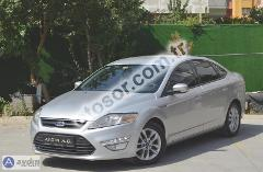 Ford Mondeo 2.0 Tdci Trend Powershift 163HP
