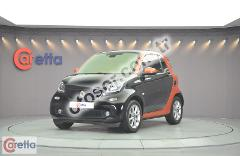 Smart Fortwo 1.0 Passion Twinamic 71HP