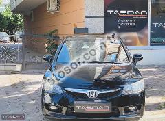 Honda Civic Sedan 1.6 i-VTEC Elegance 125HP