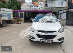 Hyundai Ix35 1.6 Gdi 4x2 Style Plus Apa 135HP