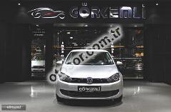 Volkswagen Golf 1.6 Trendline Dsg 102HP