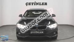 BMW 4 Serisi Gran Coupe 420d Xdrive Premium 190HP 4x4