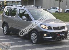 Peugeot Rifter 1.5 Bluehdi Active Comfort 100HP