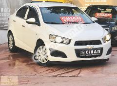Chevrolet Aveo 1.3 D Ls 75HP