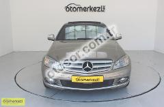 Mercedes-Benz C 200 Kompressor Avantgarde 163HP