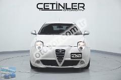 Alfa Romeo MiTo 1.4 T Distinctive 155HP