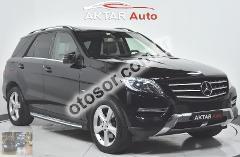 Mercedes-Benz ML 250 Bluetec 4matic 204HP 4x4