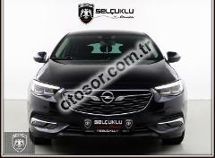 Opel Insignia Grand Sport 1.6 Cdti Ecotec Start&Stop Excellence 136HP
