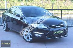 Ford Mondeo 2.0 Tdci Titanium 140HP