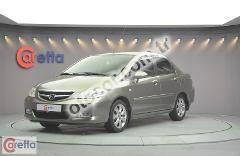 Honda City 1.4 Elite Cvt 83HP