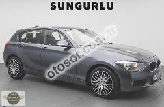 BMW 1 Serisi 116i Standart 136HP