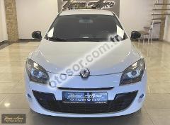 Renault Megane 1.5 Dci Dynamique Edc 110HP