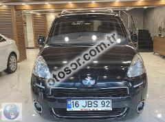 Peugeot Partner Tepee 1.6 Hdi Active Esp 92HP
