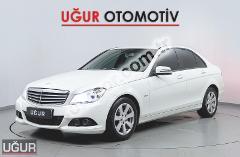 Mercedes-Benz C 180 Blueefficiency Start 7G-Tronic 156HP