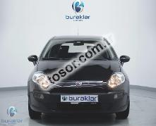 Fiat Punto Evo 1.4 8v Start&Stop Active Dualogic 77HP