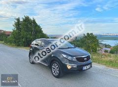 Kia Sportage 1.6 Gdi Concept Plus 135HP