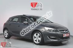 Opel Astra 1.4 Turbo Sport 140HP