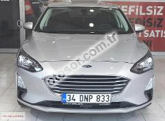 Ford Focus 1.5 Ti-VCT Trend X 123HP