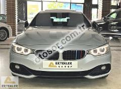 BMW 4 Serisi Gran Coupe 418i Sport Line 136HP
