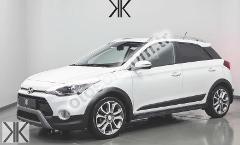 Hyundai I20 Active 1.4 Mpi Elite 100HP
