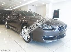 BMW 6 Serisi Gran Coupe 640d Xdrive M Sport 313HP 4x4