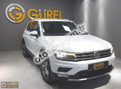 Volkswagen Tiguan 1.6 Tdi Scr Bmt Comfortline 115HP