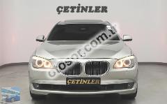 BMW 7 Serisi 740i Long Standart 326HP