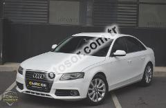Audi A4 Sedan 2.0 Tdi Multitronic 143HP