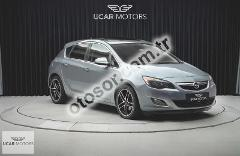 Opel Astra 1.6 Cosmo Active Select 115HP