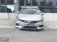 Opel Astra 1.2 Turbo Edition 110HP