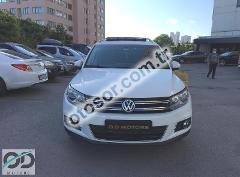 Volkswagen Tiguan 1.4 Tsi Bmt Chrome Edition 122HP
