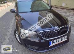 Skoda Octavia 1.6 Tdi Greentec Style Dsg 110HP