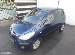 Hyundai I10 1.1 Team 66HP